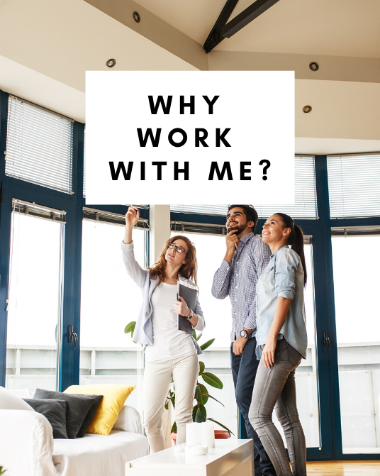 Why Work with Me? | Jack Ryan | Kansas City Homes